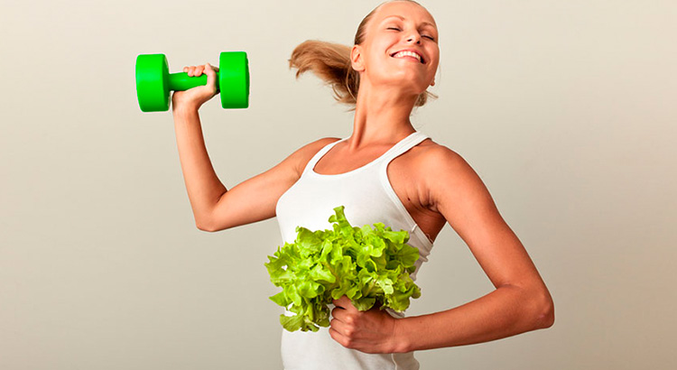 Importancia de la nutrición para el deporte - BLOG